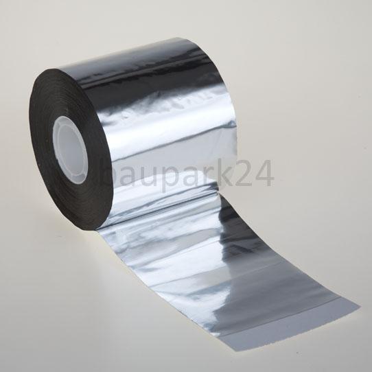 aluminium polypropylen klebeband 75mm x 100m dichtband. Black Bedroom Furniture Sets. Home Design Ideas