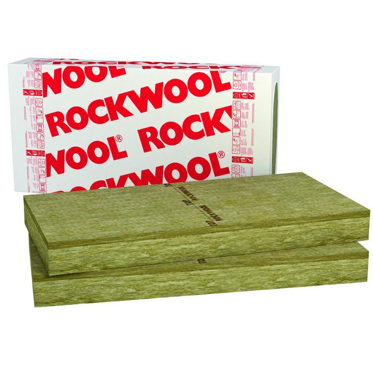 100mm rockwool mineralwolle d mmung 1 8m frontrock max e. Black Bedroom Furniture Sets. Home Design Ideas